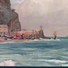 Postales: POSTAL ILUSTRADA NURNBERG THEO STROEFER'S KUNSTVERLAG SERIE 310 N1 - CARTON PIEDRA. Lote 188744558