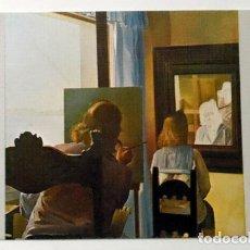 Postales: POSTAL MUSEO DALI FIGUERES GERONA 1974. Lote 192345708