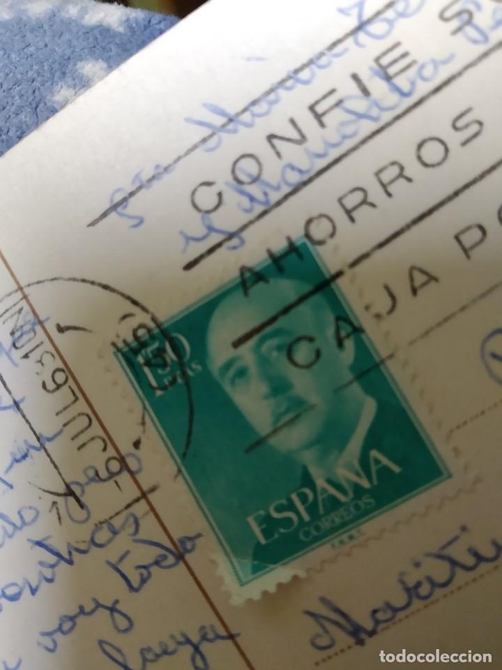 Postales: Postal Emilio Freixas - Foto 2 - 194401921