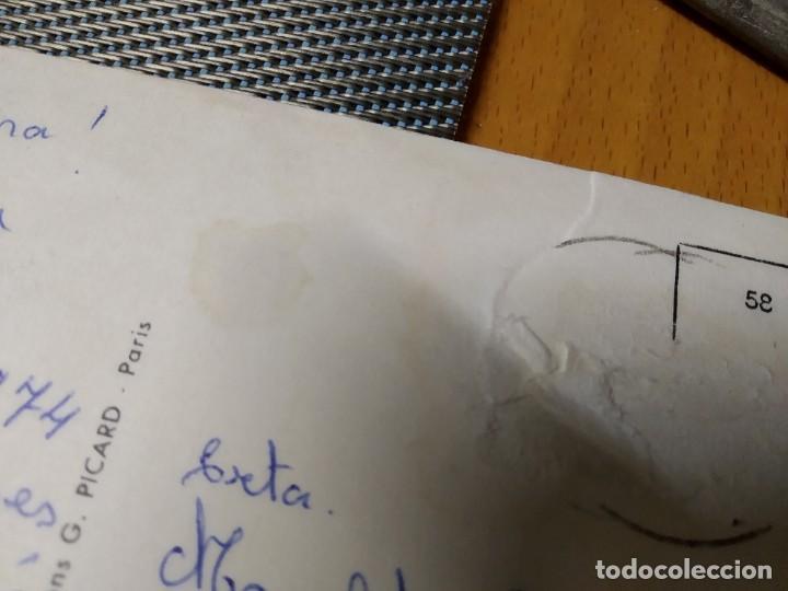 Postales: Postal antigua - Foto 2 - 194402547