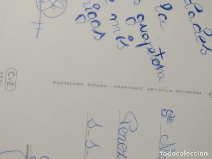 Postales: Postales antiguas - Foto 3 - 194403215