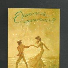 Postales: POSTAL SIN CIRCULAR DIBUJO EDITA CYZ 6089-C. Lote 194961931