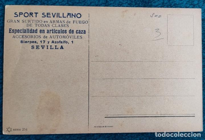 Postales: Bonita postal - Foto 2 - 197075726