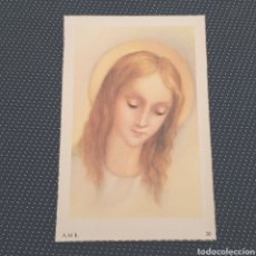 Postales: (NK-18) CROMO O ESTAMPA RELIGIOSA. 38. Lote 198603086