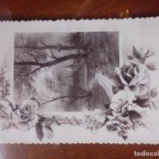Postales: ANTIGUA POSTAL. Lote 198629581