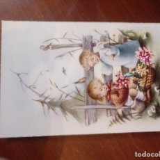Postales: POSTAL ANTIGUA. Lote 198631018