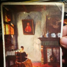 Postales: POSTAL H. KRINGS 1878 - 1924 PELÍN AJADA. Lote 199257006
