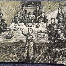 Postales: POSTAL LOTERÍA PRIMITIVA 1974 FABRICA DE MONEDA Y TIMBRE. Lote 218609096