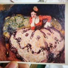 Postales: POSTAL PABLO PICASSO FEB 25.10.1881 SPANIARIN KOPENHAGEN N 1414 BUCH ESCRITA. Lote 220658330