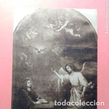 Postales: LOTE DOS POSTALES ANTIGUAS DE CUADROS DE MURILLO, MUSEO PROVINCIAL DE SEVILLA SIN CIRCULAR - Foto 5 - 256011865