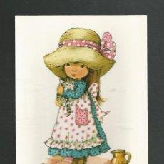 Cartoline: POSTAL SIN CIRCULAR DIBUJO SERIE MARY MAY Nº286/2 EDITA PROMOTORA DE LAS ARTES GRAFICAS. Lote 265480134