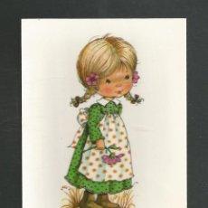 Cartoline: POSTAL SIN CIRCULAR DIBUJO SERIE MARY MAY Nº279/1 EDITA PROMOTORA DE ARTES GRAFICAS. Lote 265481199