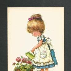 Cartoline: POSTAL SIN CIRCULAR DIBUJO SERIE MARY MAY Nº448/3 EDITA PROMOTORA DE ARTES GRAFICAS. Lote 265667949