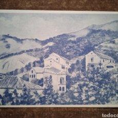 Cartes Postales: POSTAL LANJARÓN-VISTA DESDE EL H. MIRAMAR. SIN CIRCULAR.. Lote 266342043