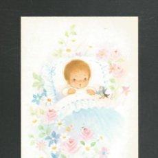 Cartes Postales: POSTAL ESCRITA PERO NO CIRCULADA DIBUJO EDITA CYZ 6018-A. Lote 269708788