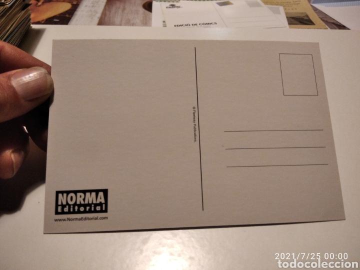 Postales: Postal comics Slaine norma Editorial - Foto 2 - 277199628