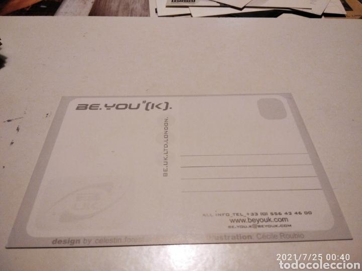 Postales: Postal buk beyouk - Foto 2 - 277200913