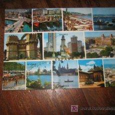 Postales: ESPAÑA . Lote 7463155