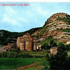Postales: POSTAL SANT JAUME DE FRONTENYÀ (ALT BERGUEDÀ). Lote 22445008