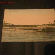 Postales: ISLA DE CORTEGANA. Lote 18638688