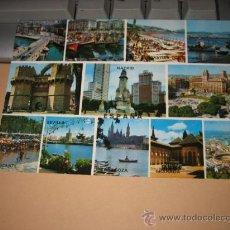 Postales: ESPAÑA SERIE II.-Nº 50.087. Lote 11629010
