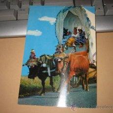 Postales: 812.-ESPAÑA TIPICA ROMERIA TIPICA. Lote 11629357