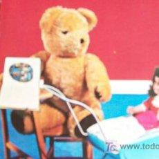 Postales: AÑOS 70-ESCRITA SIN CIRCULAR-. Lote 20301356