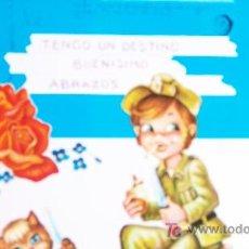 Postales: AÑOS 70-SIN CIRCULAR. Lote 20301381