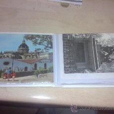 Postales: LOTE DE 21 POSTALES DE PROVINCIAS MAS ARCHIVADOR AÑOS 70 - TODAS CIRCULADAS -. Lote 26637687