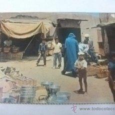 Postales - Sidi Ifni. Protectorado de Marruecos antigua postal. año 1964 - 27009975