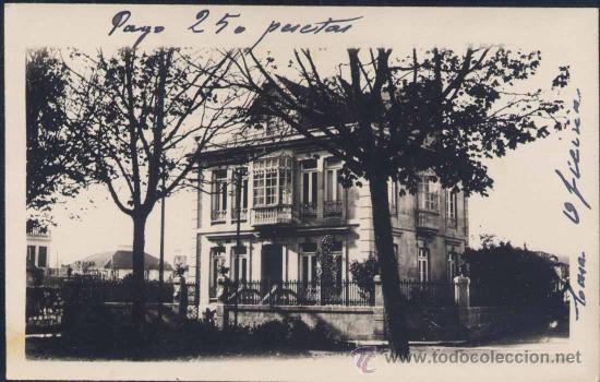 POSTAL FOTOGRÁFICA SIN LOCALIZAR (Postales - España - Sin Clasificar Moderna (desde 1.940))