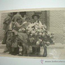 Postales: ANTIGUA POSTAL FOTOGRAFICA.....S.UBEDA.-REPORTAGES GRAFICOS - TOLEDO...1956. Lote 29797593