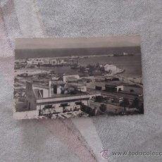 Postales: M69 POSTAL CIRCULADA AÑOS 50 PUERTO DE TANGER. Lote 31087718