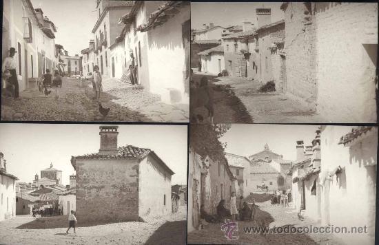 Postales: 8 REPRODUCCIONES DE POSTALES ANTIGUAS PERO SIN LOCALIZAR EL PUEBLO - Foto 2 - 33427223
