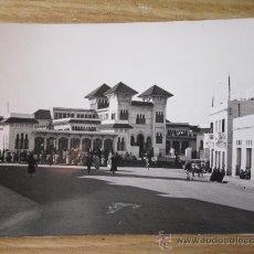 Postales: POSTAL LARACHE , PROTECTORADO ESPAÑOL EN MARRUECOS Nº 180 DE FOTO GARCIA AÑOS 50. Lote 46677281