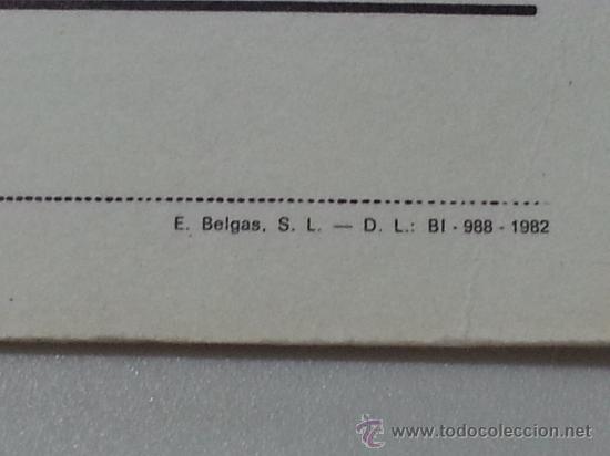 Postales: Postal Pais Vasco Jose Arrue Valle La compra Erostera - Foto 3 - 30252019