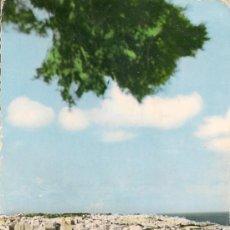 Postales: TANGER - POSTAL - 1961. Lote 33782864