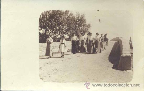 POSTAL SIN LOCALIZAR- REVERSO SIN DIVIDIR (Postales - España - Sin Clasificar Moderna (desde 1.940))