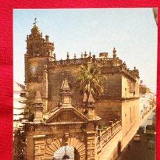Postales: POSTAL SANLUCAR DE BARRAMEDA SANTO DOMINGO. Lote 36953701