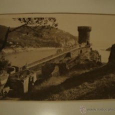Postales: ANTIGUA POSTAL FOTOGRAFICA TOSADEMAR 1950. Lote 39866644