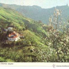 Postales: POSTAL GRAN CANARIA AÑO 1972 SIN CIRCULAR. Lote 40703942