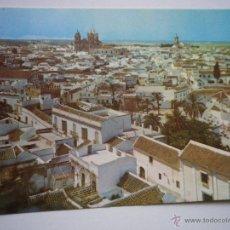 Postales: POSTAL MARCHENA (SEVILLA), CIRCULADA AÑOS 70. Lote 42485921