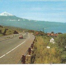 Postales: POSTALES POSTAL TENERIFE AÑOS 60-70 IMPRESA EN AUSTRIA. Lote 45444529