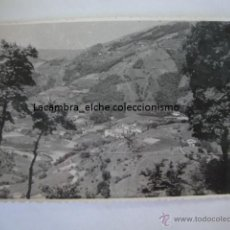 Postales: ANTIGUA FOTOGRAFIA TIPO TARJETA POSTAL NO SE EXACTAMENTE DE DONDE LA250. Lote 46071078