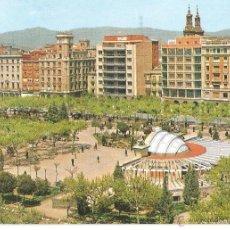 Postales: POSTALES POSTAL LOGROÑO LA RIOJA AÑOS 60 EDITA GARRABELLA SIN CIRCULAR. Lote 47203681