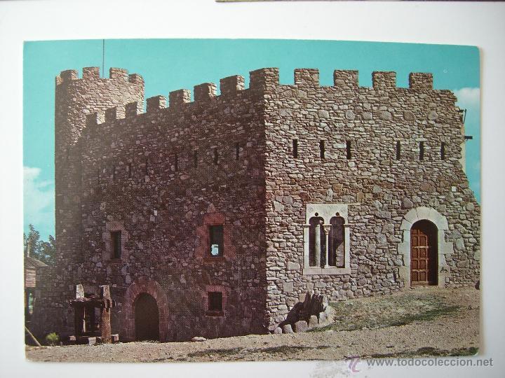 Postales: 4 postales de castillos y palacios (las otras 2 en fotos adjuntas) - Foto 2 - 47836860