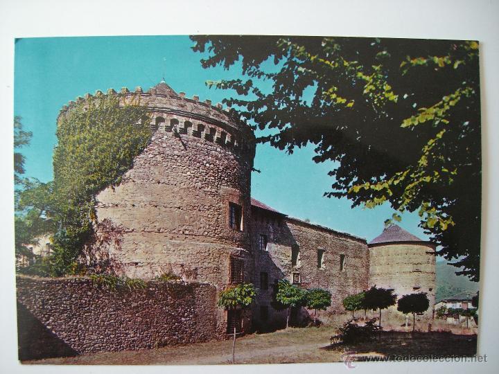 Postales: 4 postales de castillos y palacios (las otras 2 en fotos adjuntas) - Foto 3 - 47836860