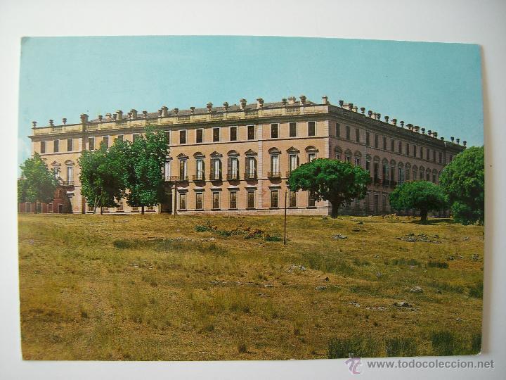 Postales: 4 postales de castillos y palacios (las otras 2 en fotos adjuntas) - Foto 4 - 47836860
