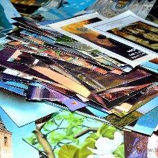 Postales: SUPER LOTE DE 230 POSTALES VARIADAS. Lote 48947422