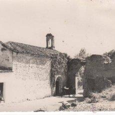 Postales: 2 RARÍSIMAS POSTALES FOTOGRÁFICAS. LUGAR INDETERMINADO.. Lote 50132568